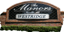 Rental Villas Of the Manors at Westridge