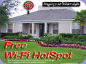 Free Wi-Fi at the Manors at Westridge, Florida